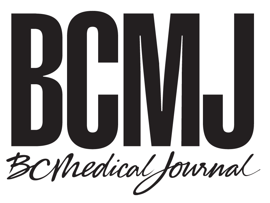 BC-Medical Journal