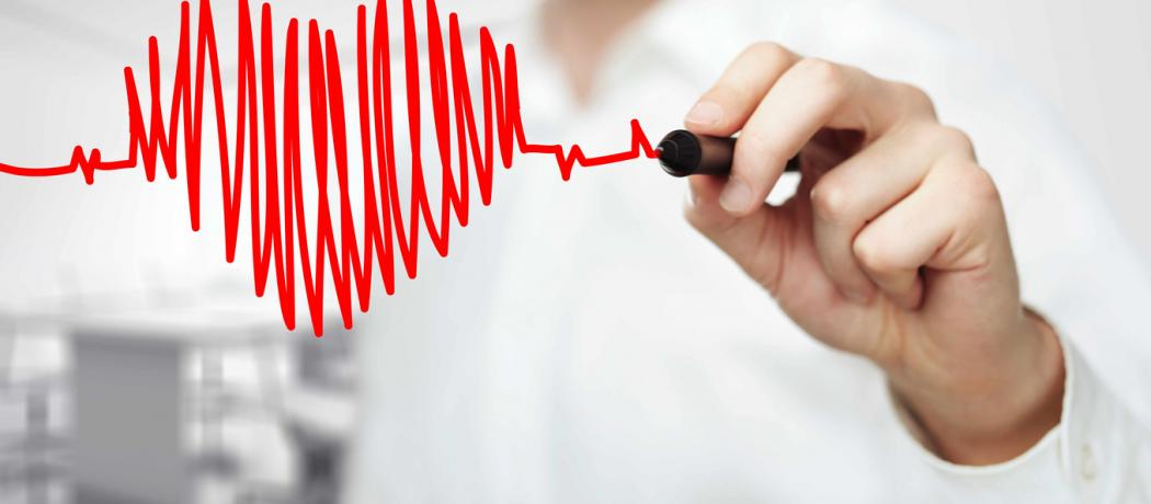 A vision of women's heart health