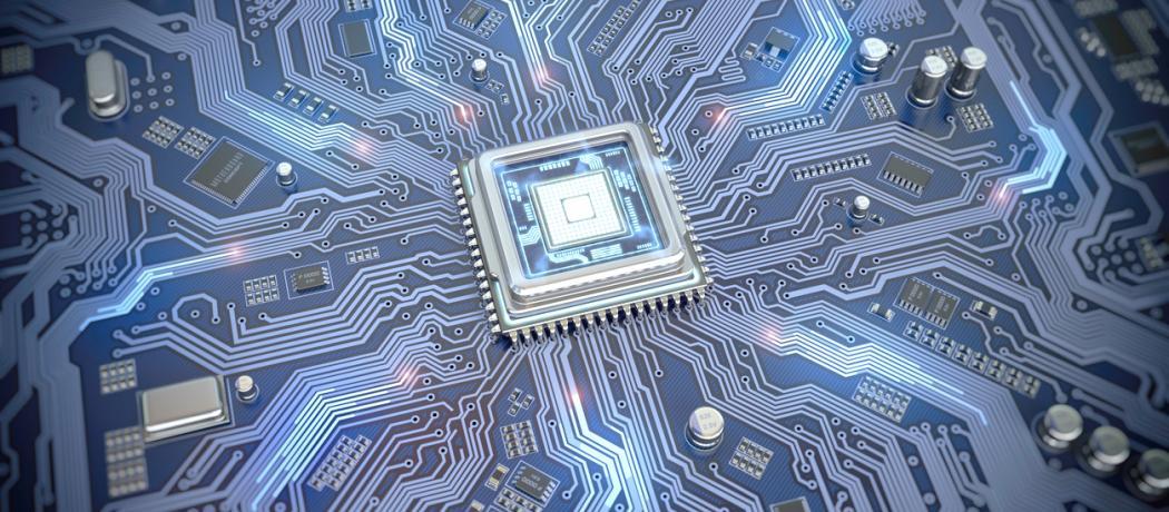 Quantum computing in health care