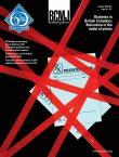 BCMJ Vol 60 No 9 cover