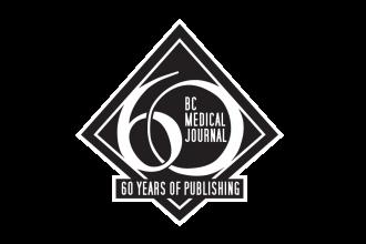 Happy 60th birthday BCMJ!