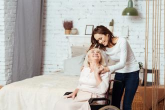 Family caregivers: Essential partners in care