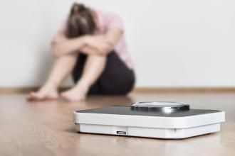 Why diets fail: Obesity and mental health