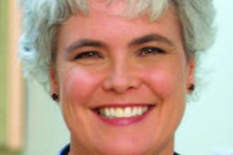 Dr Ross president-elect