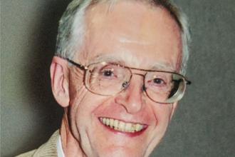 Dr Neil Carlisle Barber