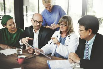 Physician engagement gains traction across BC