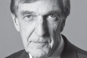 Dr Peter Doris