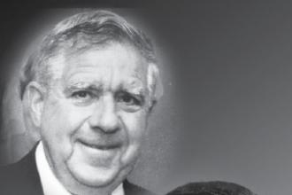 Dr Addie Charles McGregor Ennals