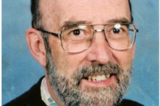 Dr Johannes V. Asfeldt