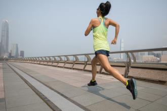 Exercising in pollution: How to counsel patients