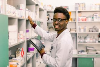BC PharmaCare COVID-19 information for prescribers