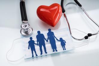 2020 Family Physicians' Awards