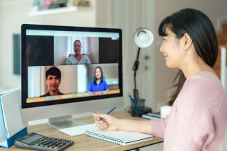 Chronic pain: Online patients support groups