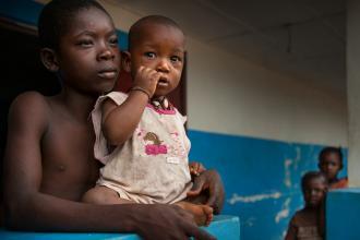 Sierra Leone needs you