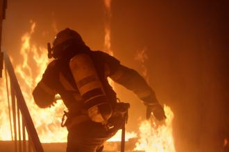 Exposure hazards for wildland firefighters