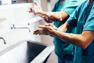 Hand hygiene: Two hundred years after Semmelweis we still have work to do
