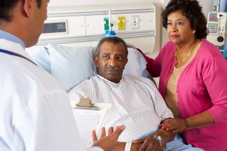 Higher prostate cancer risks for black men may warrant new approach to screening