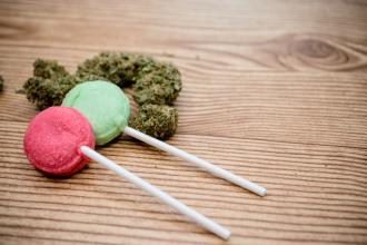 Pediatric presentations and risks from consuming cannabis edibles