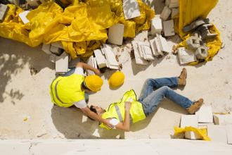 Assessment and treatment services for injured workers with head injuries