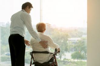 Counterpoint: Medical assistance in dying: Living with dignity until life naturally ends