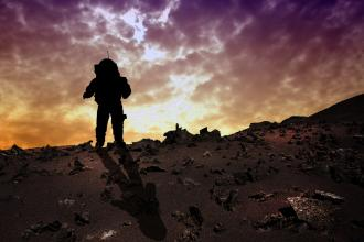 Trip to Mars: Unintended consequences