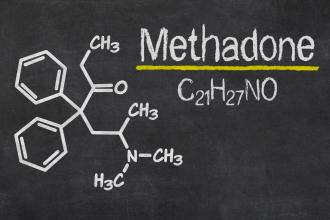 Methadone for pain in palliative care