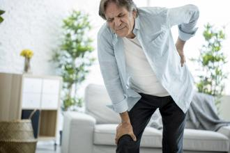 Osteoporosis in men: An underrecognized and undertreated problem