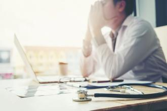 Physician wellness: A challenging search