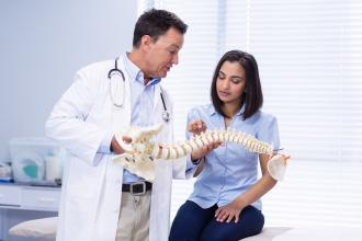 Guidelines for diagnostic imaging of the spine