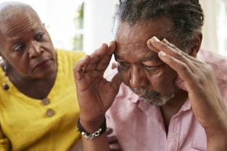 Cognitive-behavioral therapy with older adults