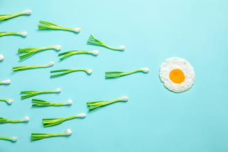 Sperm concerns: Now and then