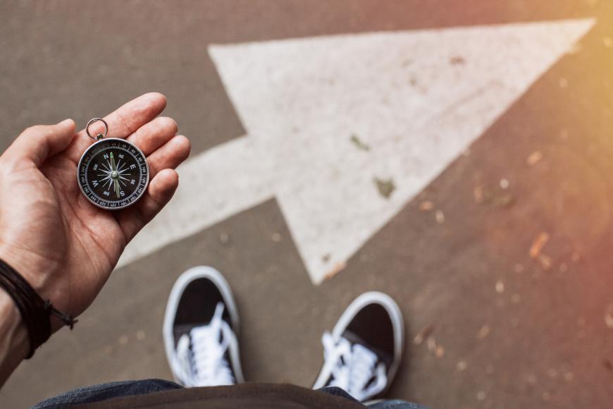 Compass program