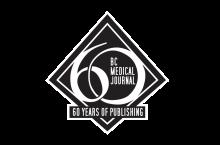 BCMJ, 60 years