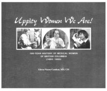 Book cover for Uppity Women We Are!