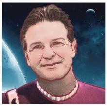 proust portrait of Dr. Fritz