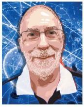 proust portrait of Dr. Wilson