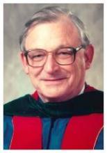 Portrait of David Allen