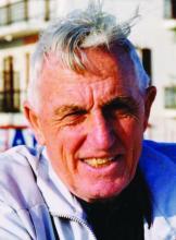 Dr John Harford Harland