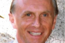 Dr John Daniel Garry