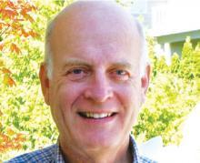 Dr James Alan Pretty