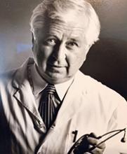 Dr Dennis Myron Karpiak