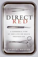 Book cover for Direct Red