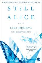 Book cover for Still Alice