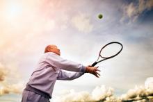 Elder sports