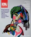 BCMJ Vol 61 No 10 cover