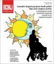 BCMJ Vol 63 No 8 cover