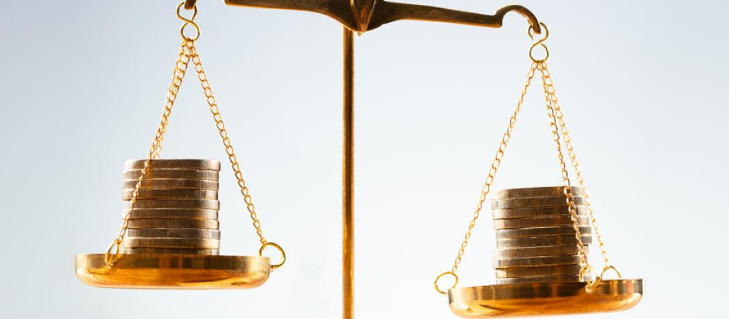 Physicians' income inequality | British Columbia Medical Journal