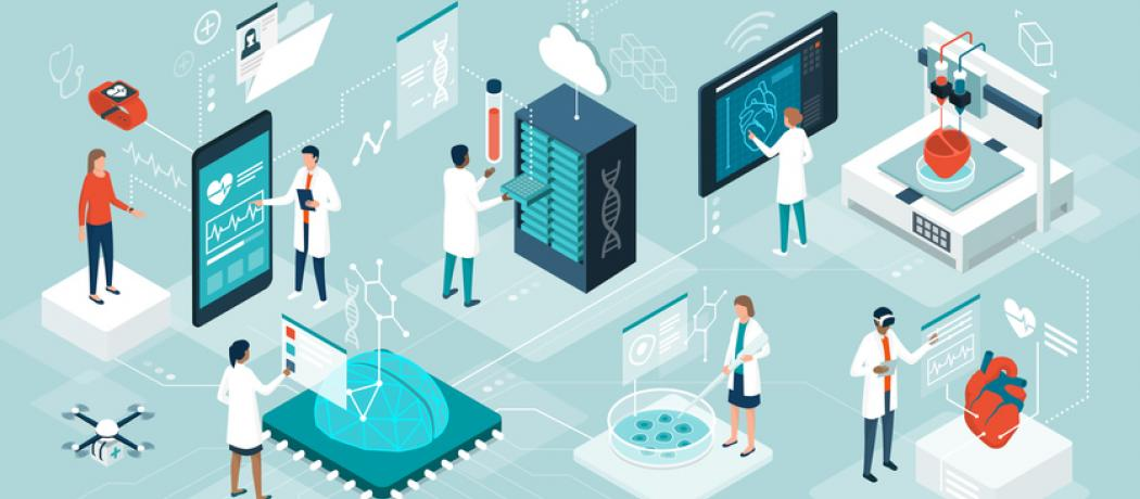 Medical innovations for 2021