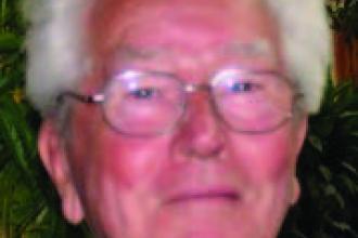 Dr W.R.J. (Bill) Martin, 1927–2017