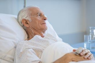 Breakthrough discovery will change treatment for COPD patients